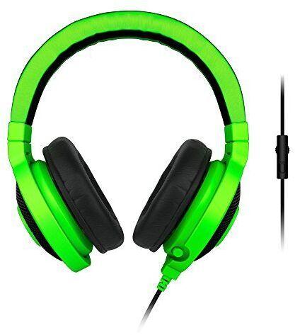 RAZER Kraken Pro 2015 Analog Stereo Gaming Headset