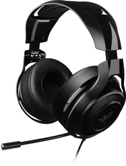 Razer ManO'War 7.1 Gameing Headset