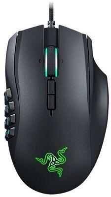 RAZER Naga Chroma Ergonomic MMO Gaming Mouse