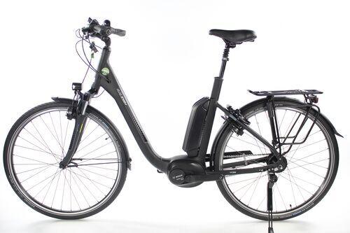 Raleigh Kingston | 2018 | City bike elettrica
