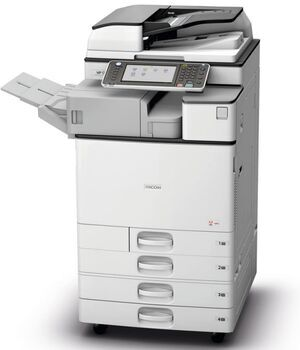 Ricoh MP C2003 Multifunktionsgerät