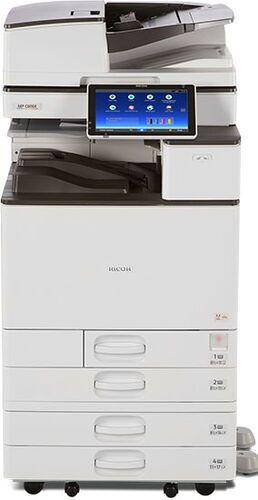 Ricoh MP C4504 MFP