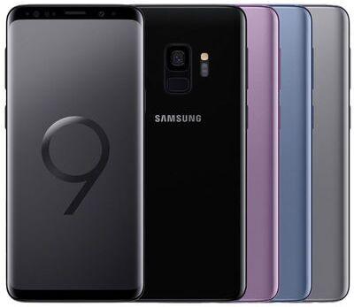 Samsung Galaxy S9 DuoS