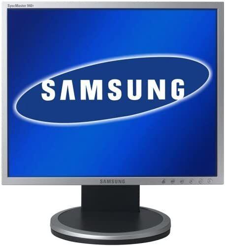 "Samsung Syncmaster 940T | 19"""