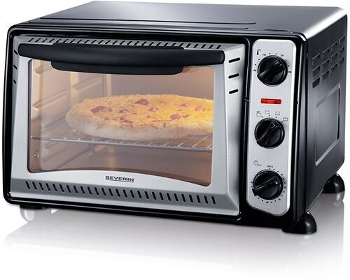 Severin TO 2034 Mini-Backofen
