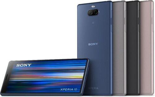 Sony Experia 10