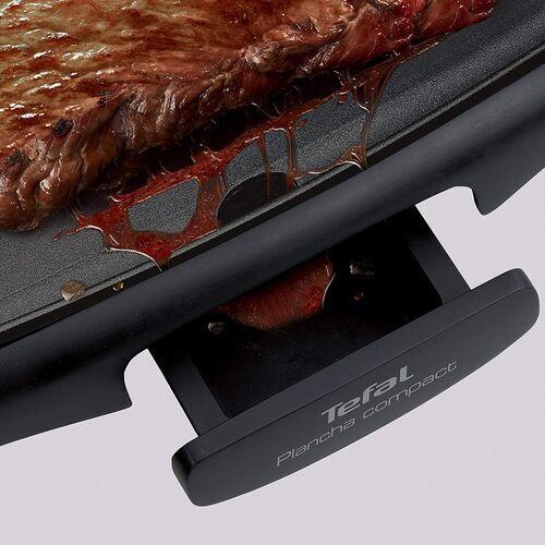Tefal 5005 Plancha Grillplatte