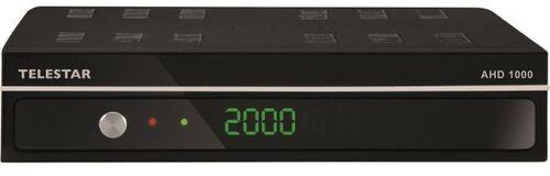 TELESTAR AHD 1000 HDTV SAT-Receiver