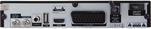 TELESTAR EuroSky 2000