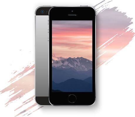 iPhone SE (2016)
